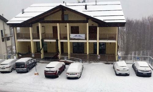 Residence Cimone, Modena