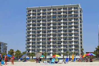 Hotel - Boardwalk Beach Resort by Elliott Beach Rentals