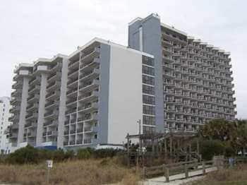 艾略特海灘出租屋 - 藍水渡假村