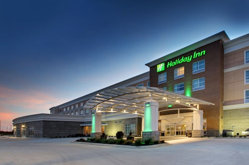 . Holiday Inn Peoria At Grand Prairie