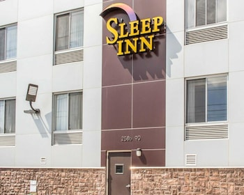 Sleep Inn Coney Island photo