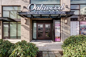 Oakwood Seattle South Lake Union photo