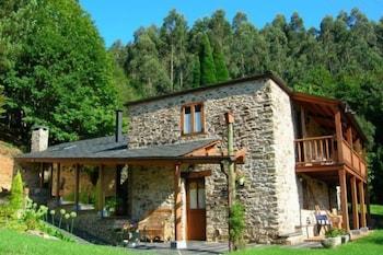 Hotel - Casa Rural O Vilar