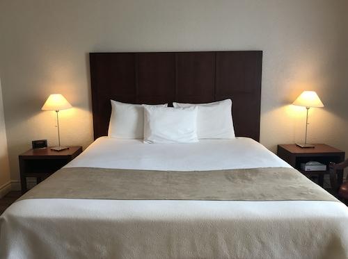 . Hôtel Mingan