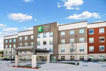 北奧斯汀朗德羅克智選假日套房飯店 Holiday Inn Express & Suites Round Rock - Austin N