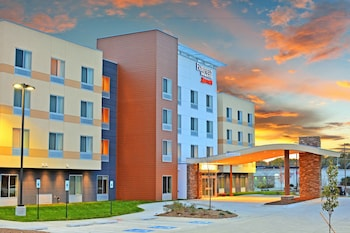 Fairfield Inn & Suites Omaha Northwest photo