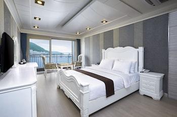 プサン ビーチ ホテル