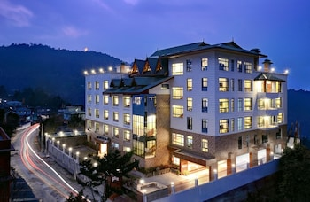 Summit Sobralia Resort & Spa - Featured Image  - #0