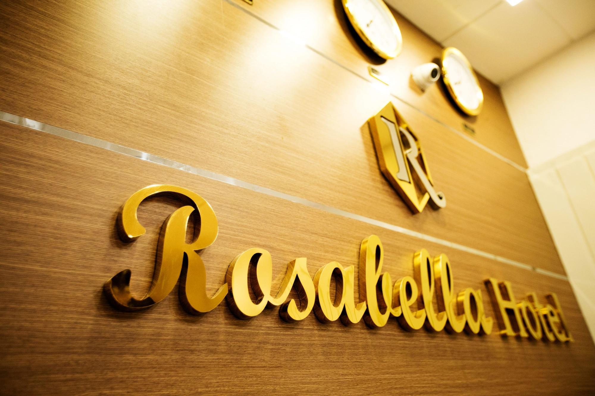Rosa Centre Hotel, Quận 1