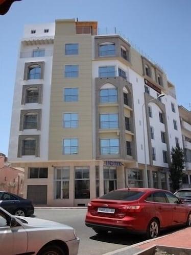 Hotel La Place, El Jadida