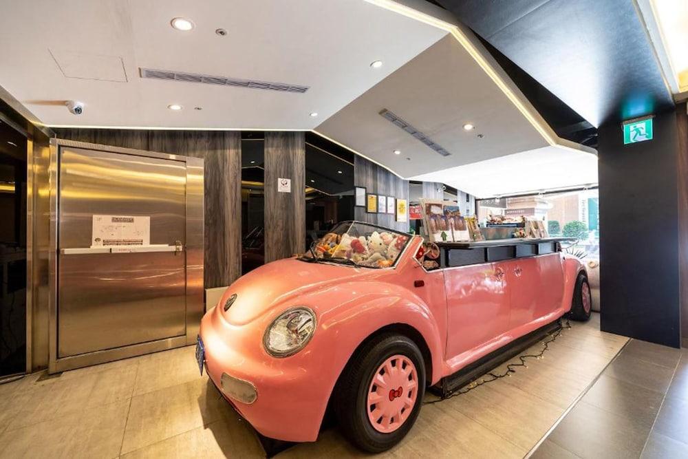 Hotel Ximen Hedo Hotel Kaifeng,Taipei