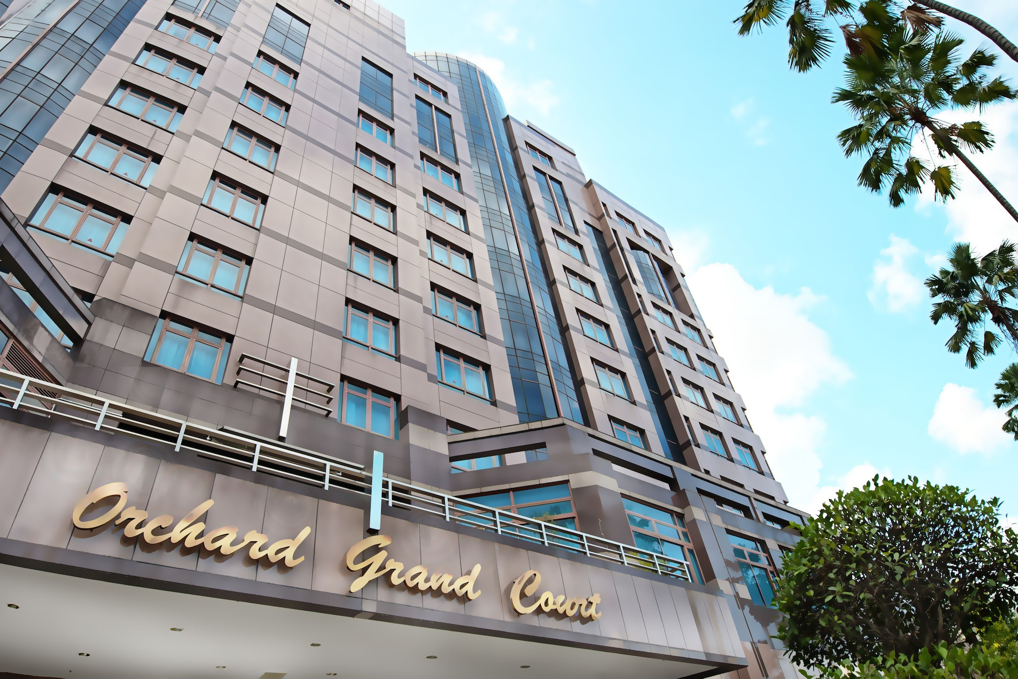 Orchard Grand Court, River Valley