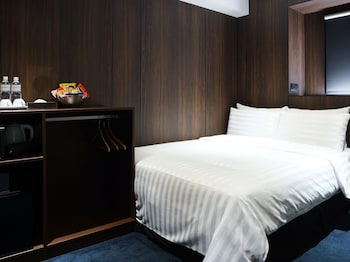 Classic Double Room, Connecting Rooms