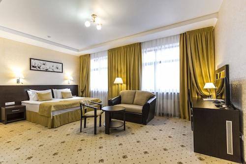 Atola Hotel, Ufimskiy rayon