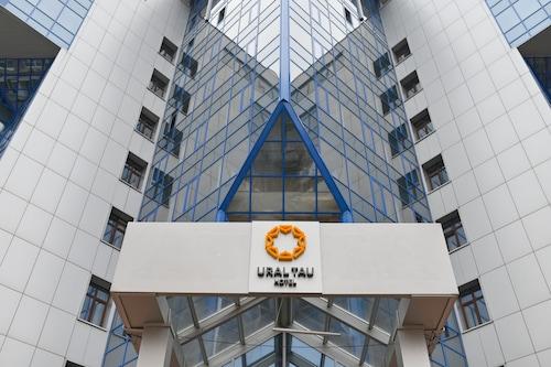 . Ural Tau Hotel