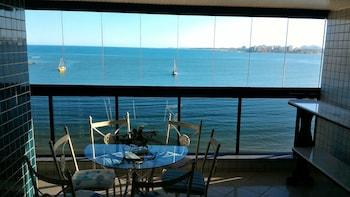 瓜拉帕里海灘飯店 Guarapari Praia
