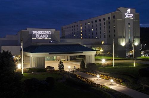 . Wheeling Island Hotel-Casino-Racetrack