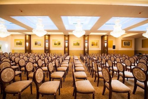 Hotel Lev Or I, Municipiul Bucuresti