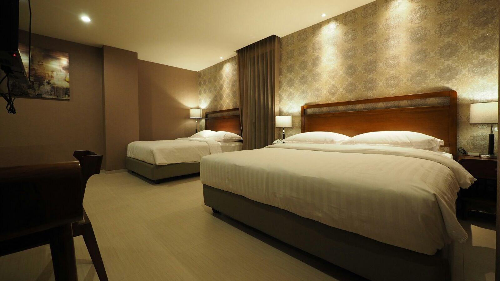 De'Boutique Style Hotel Malang, Malang