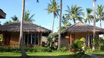Kota Beach Resort Bantayan Exterior