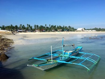 Kota Beach Resort Bantayan Boating