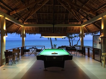 Kota Beach Resort Bantayan Billiards