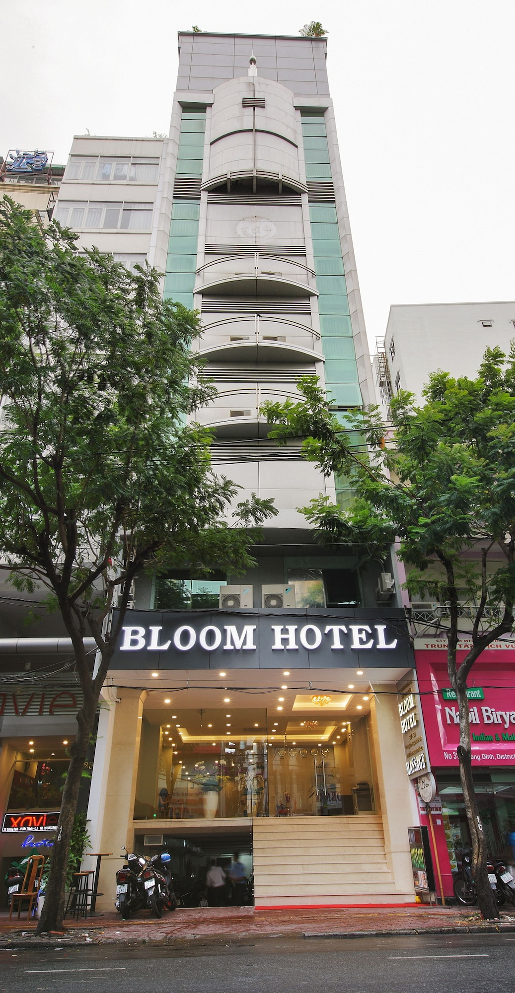 Bloom Saigon Hotel, Quận 1