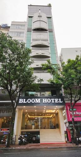 Bloom Saigon Hotel, Quận 1