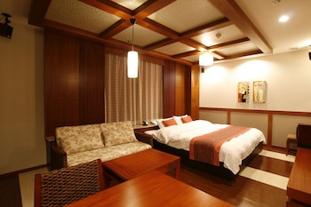 HOTEL & SPA LOTUS – ADULTS ONLY Room