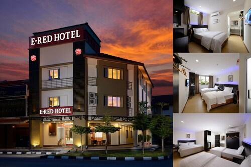 . E-Red Hotel Bayu Mutiara