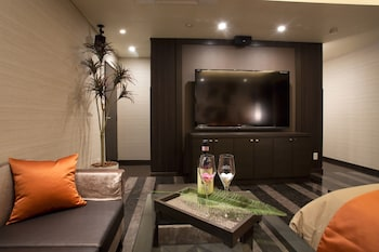 Hotel and Spa Lotus Modern – Adults Only - Living Area  - #0