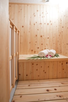 HOTEL AND SPA LOTUS MODERN – ADULTS ONLY Sauna