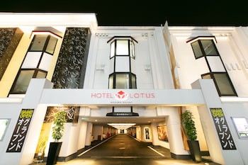 HOTEL AND SPA LOTUS MODERN – ADULTS ONLY Exterior