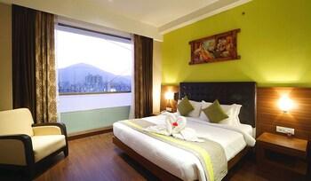 The Byke Suraj Plaza - Guestroom  - #0