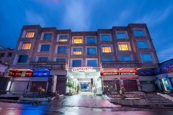 Hotel - Ginger Hotel Katra