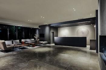 Ramada Gunsan - Interior Entrance  - #0