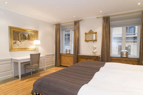 Sztokholm - Residence Perseus Apartments - z Warszawy, 1 maja 2021, 3 noce