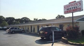 Simpson's Motel