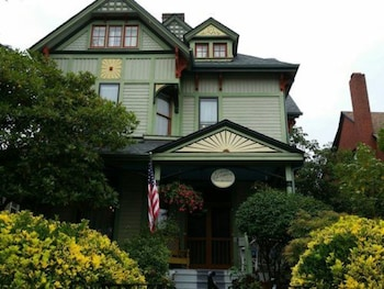Hotel - Geiger Victorian Bed and Breakfast