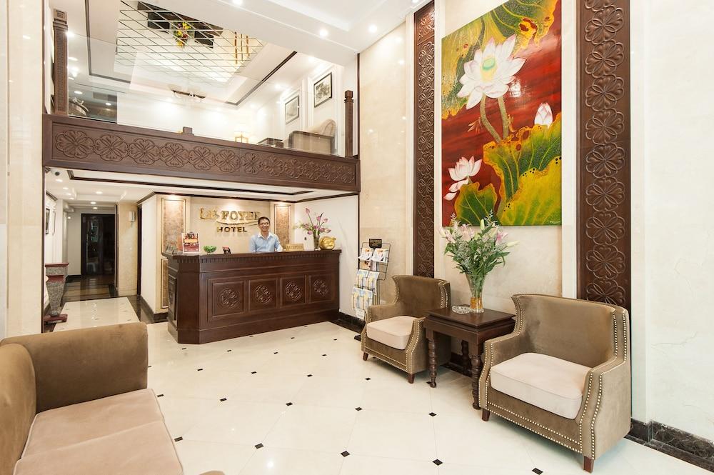 レ フォイヤー ホテル
