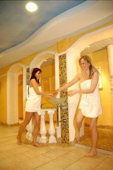 Hotel - Sporthotel Royer