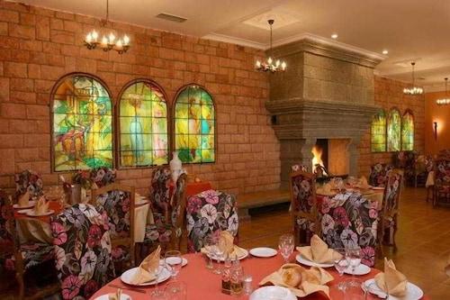 Volubilis Inn, Meknès