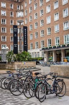 Hotel - LSE Bankside House