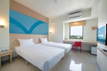Hop Inn Nakhon Ratchasima - Guestroom  - #0