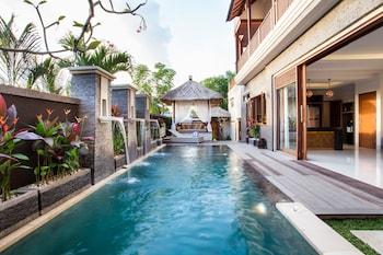 Hotel - Villa DK - Bali