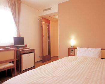 シングルルーム 禁煙|12㎡|静岡タウンホテル