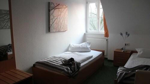 Hotel-Restaurant Mengeder Volksgarten, Dortmund