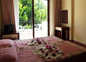 Hotel - Lemas Suite Hotel