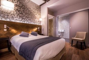 Hotel - Hotel de Senlis