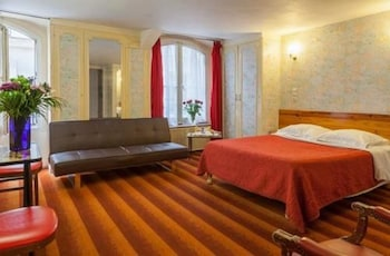 Hotel - Hotel Tiquetonne